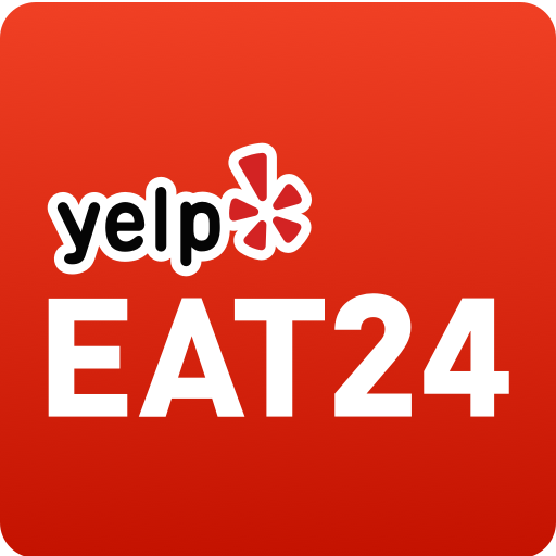 We delivery with Eat24